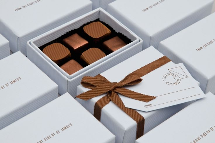 Different packaging projects by dn&co.