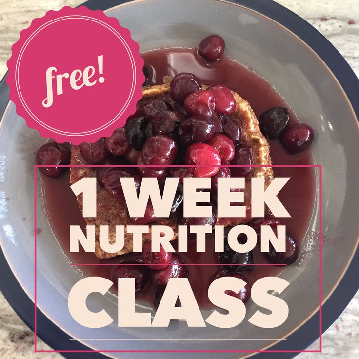 FREE 1 week Nutrition Class!   Starting on Monday, March 20th  Working in Healthcare, I see every day how important it is to live a healthy lifestyle. I'm passionate about educating others on healthy eating.  This free class will cover all the basics you want and need to know to start feeling healthy and living with more vitality!!  Let me know if you'd like to be added!