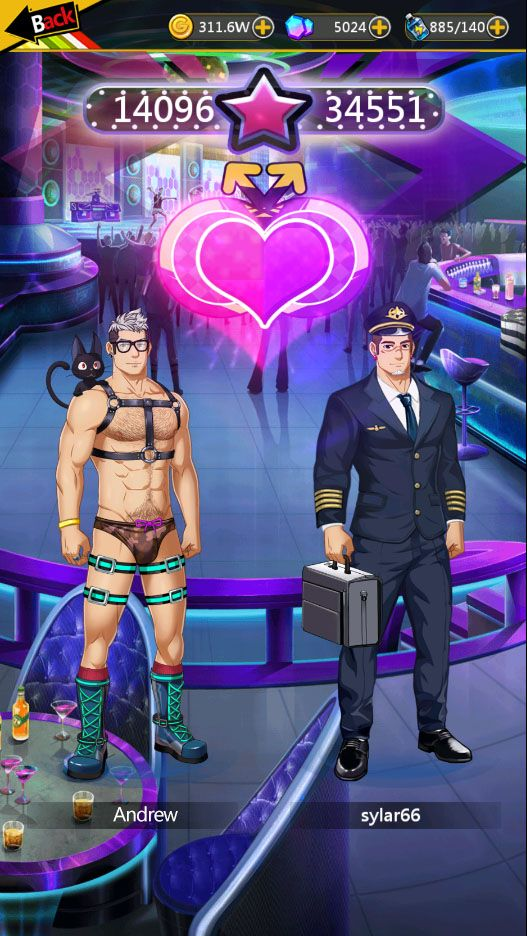 Gay games pc