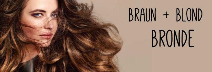 L'oréal Bronde
