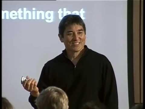 Guy Kawasaki's Simple Business Plan Template