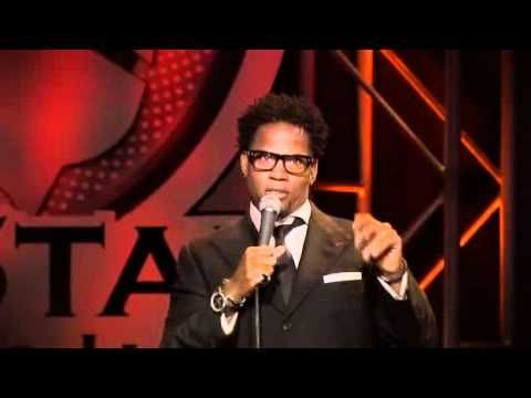 ▶ DL Hughley All Star Comedy Jam  Reminds me of my childhood.