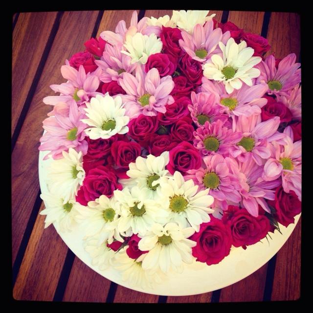 Wedding or birthday cake - Wild Strawberry Catering