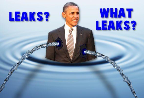President Barack Obama's Leaks Endanger U.S.A.! Scandals Destroy U.S.A.'s Integrity. Dick Morris TV: Lunch Alert! Must See Video. By Dick Morris on August 12, 2013