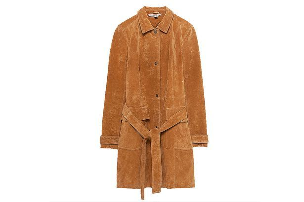 this seasons must have suede jacket