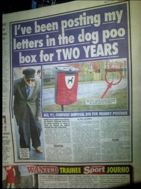 HAHAHAHAHA: Old Mans, Poo Box, Funny Stuff, Funnies, Poor Guy, Humor