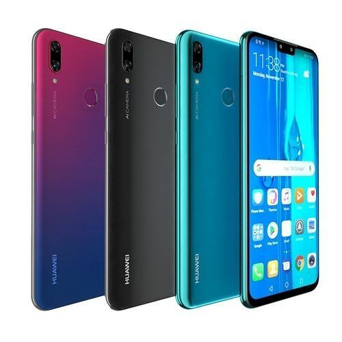 HUAWEI Y9 2019 ( Play 9 Plus ) 4G Phablet Global Version 4GB RAM