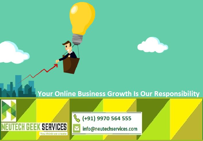 #NeuTechServices's innovative strategies will help you boost your #business Call @09970564555  http://www.neutechservices.com  #Nagpur #Mumbai #Bangalore #Chennai #Hyderabad #Goa #Gujarat #Assam #Telangana #Delhi #DigitalIndia #StartupIndia #Entrepreneur #BusinessIndia #DigitalTechnology #India