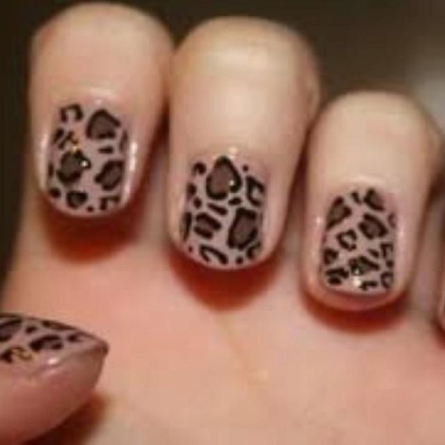 #leopardprintnails #nailart #beauty #fashion: Nails Art, Cheetahs Nails, Nailart, Nailsart, Animal Prints, Leopards Nails, Cheetahprint, Cheetahs Prints, Leopards Prints Nails