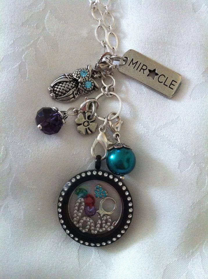 1000+ images about Wear It ~ Origami Owl on Pinterest - photo#17