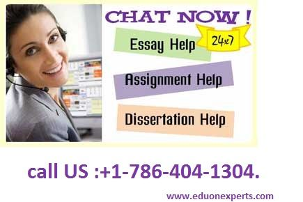 Eduonexperts.com is a leading essay writing firms deals in all types assignment writing services