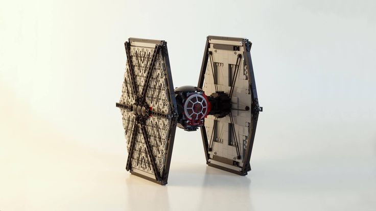 Reinforce First Order Special Forces TIE fighter