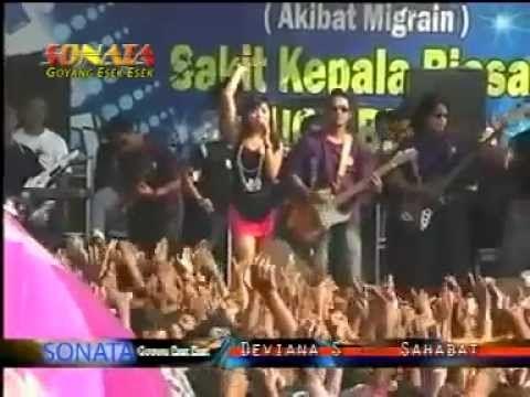 "SONATA - DEVIANA SAFARA "" SAHABAT "" - YouTube.flv"