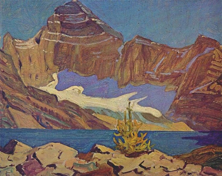 Group of Seven Gallery - J.E.H. MacDonald...great gallery of work