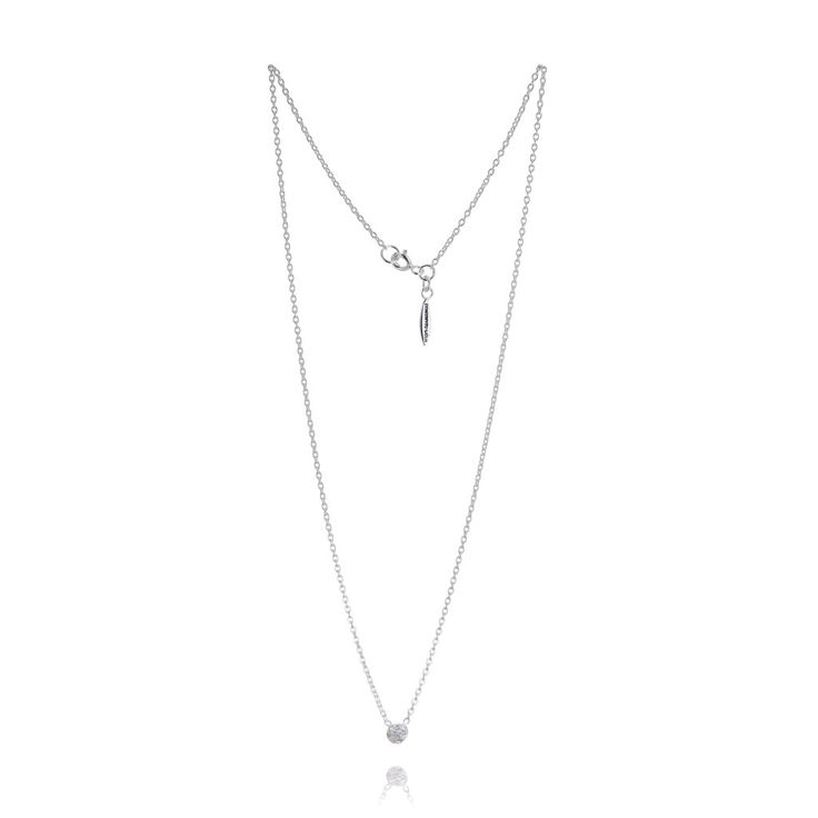 Diamond Sky single necklace | Drakenberg Sjölin