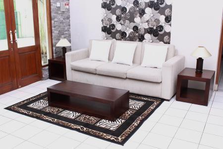 Detail of Trida Sofa Set   Indonesia Contemporary Furniture