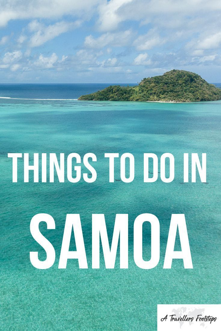 How Long Does It Take To Get To Samoa
