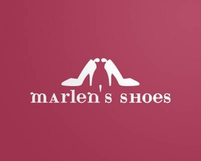 Logo Marlen's shoes