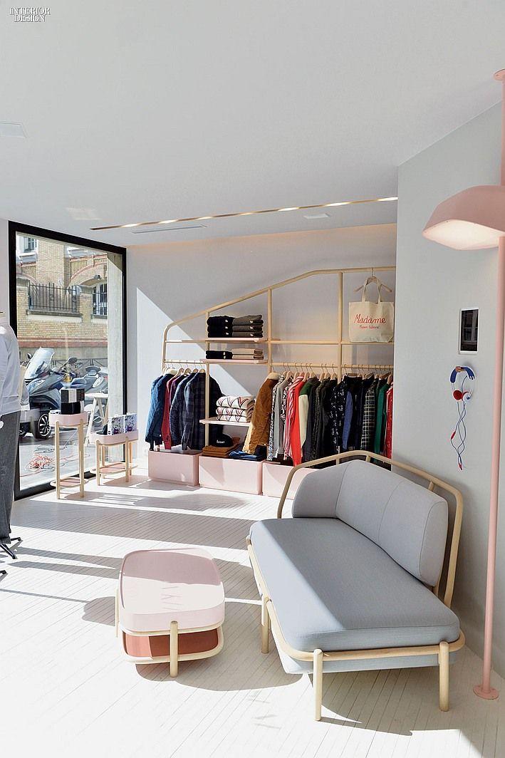 Masters of the House: Gildas Loaëc and Masaya Kuroki's Maiso | People | Interior Design