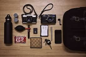 whats in your bag? - Google Search