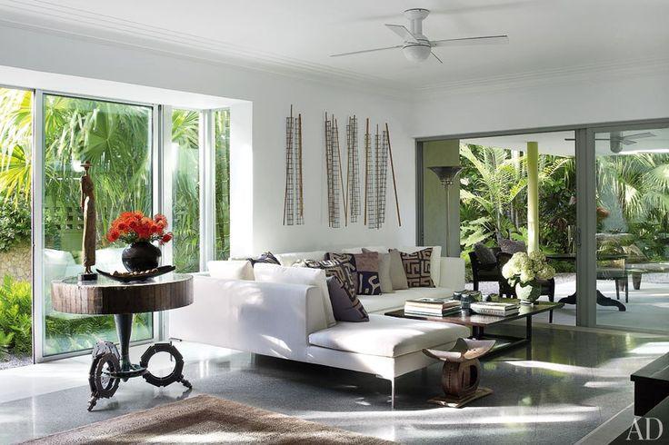 Judy Blume's Key West, Florida, Getaway : Architectural Digest