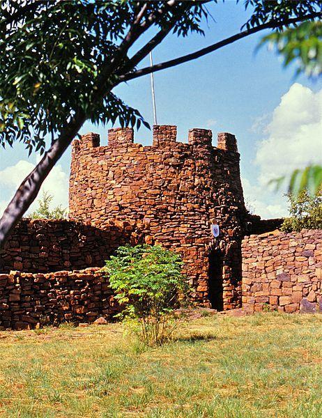 Fort Merensky-Middelburg-Mpumalanga