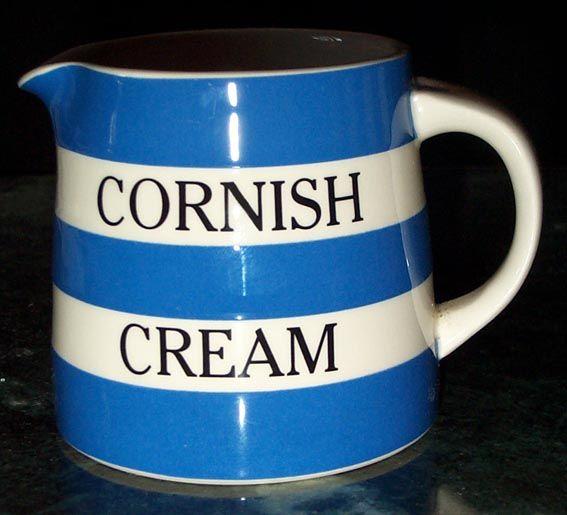 Cornish ware