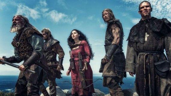 A Viking Mess - Northmen: A Viking Saga Movie Review :http://www.medievalists.net/2016/02/28/a-viking-mess-northmen-a-viking-saga-movie-review/