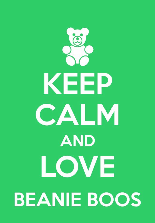 I.♥. Beanie. BOOS!!!!! ♥♥♥♥