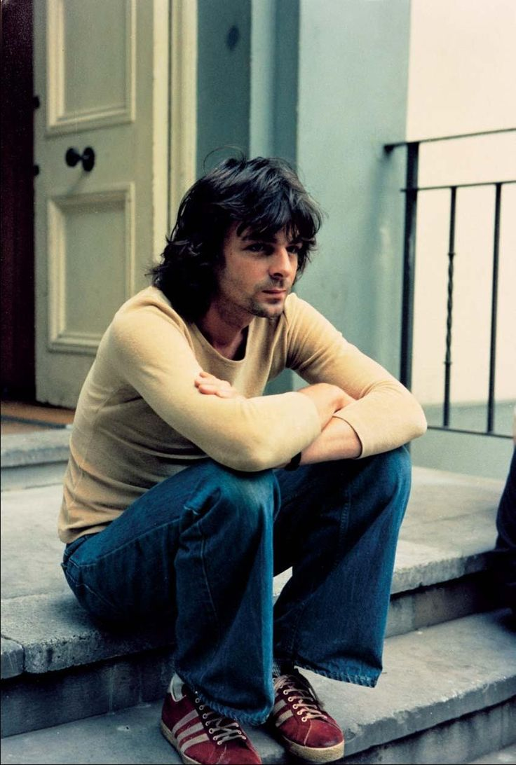 richard wright (pink floyd)- he will be missed