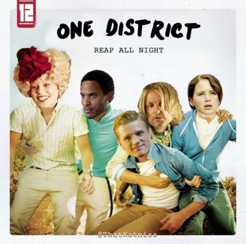 One District.