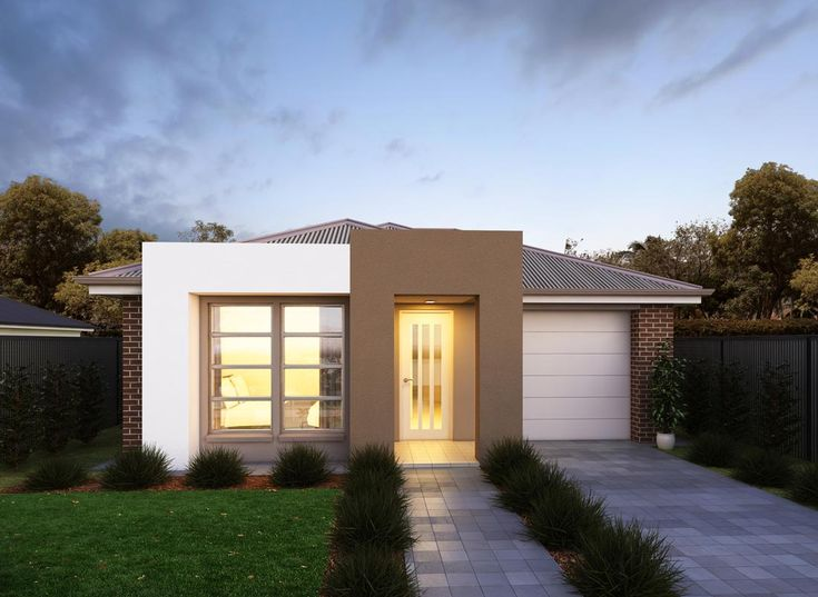 The Valencia design brings you a beautiful home with style, elegance and practicality.