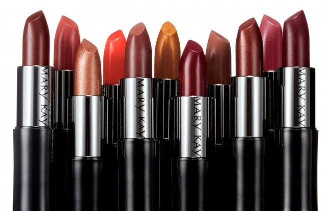 Mary Kay Creme Lipstick! Book a party with me to get yours for FREE! If you dont live close enough to have a party in person, lets schedule and online party!! Fun FREE and easy, no prep or clean up!