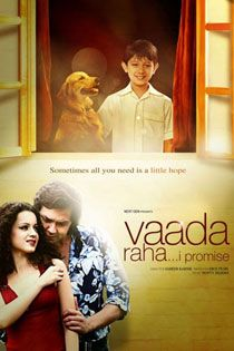 Vaada Raha... I Promise (2009) Hindi  Movie Online in HD - Einthusan Bobby Deol, Kangana Ranaut, Dwij Yadav, Atul Agnihotri   Directed by Samir Karnik Music by Songs:Monty Sharma, Babbu Mann Background Score:  Sanjoy Chowdhury 2009 [U] ENGLISH SUBTITLE