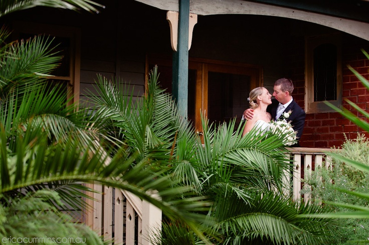 One of my favourite wedding photos - taken by me.
