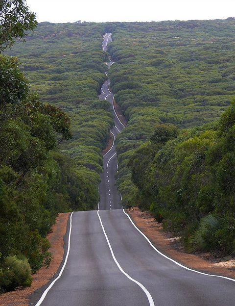 Road to Kangaroo Island, Australia | Full Dose