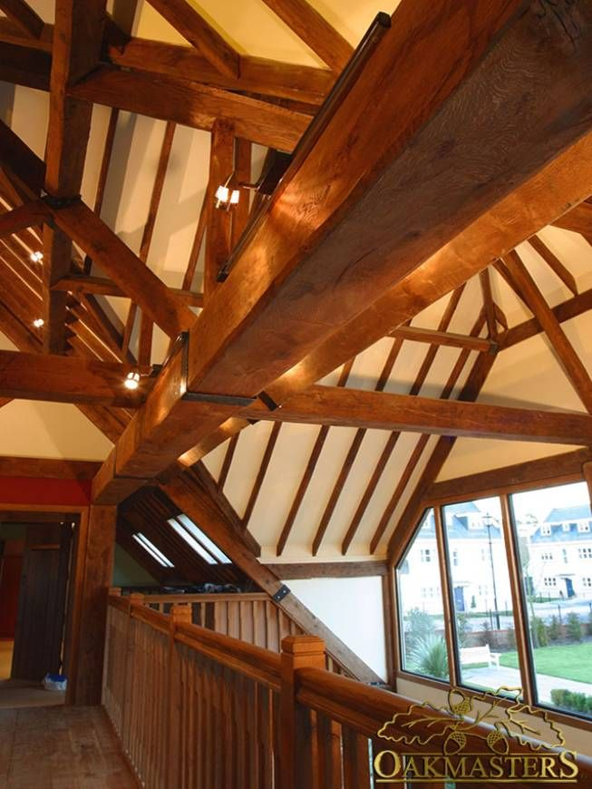 44 Best Images About Wood Structures Amp Framing On