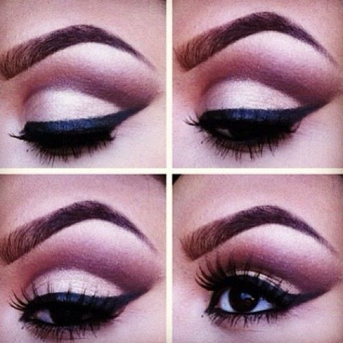 Not crazy about the brow but love the eyes