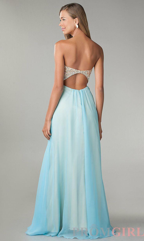 12 best Formal Dresses images on Pinterest | Formal dresses, Prom ...