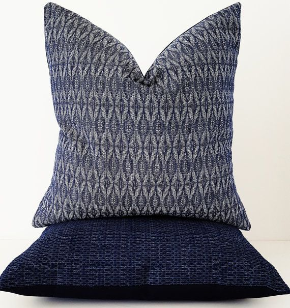 Outdoor Pillow Cushion  Solution Dyed by CaliforniaLivinHome