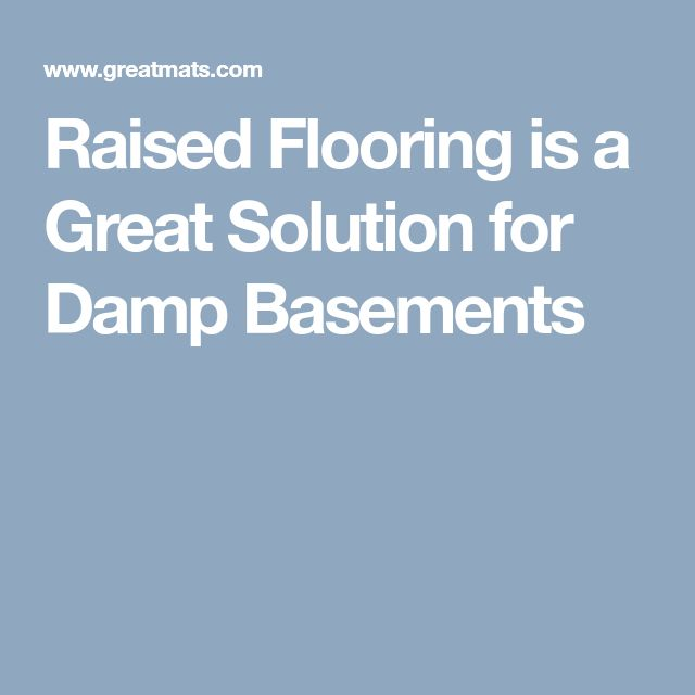 Damp Basement Finding Leaks And Water Sources: Wet Basement, Basement Repair And Basement Finishing