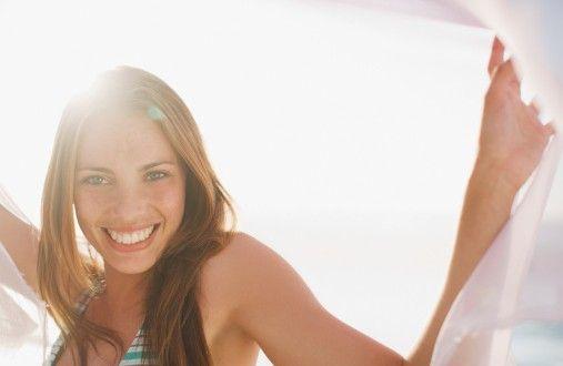 12 ventajas de ser mujer
