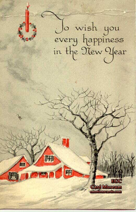 December 27, 1911  postcard