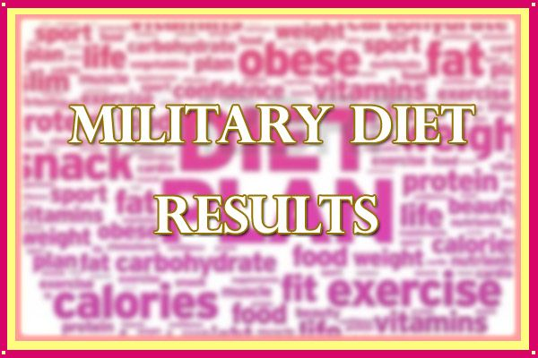 military diet results-3 day military diet results-3 day diet results-army diet results-military diet-3 day military diet-the military diet-three day military diet-military 3 day diet-militarydiet-army diet-lose weight-weight loss-lose 10 pounds in 3 days-lose 10 pounds-lose 5 pounds