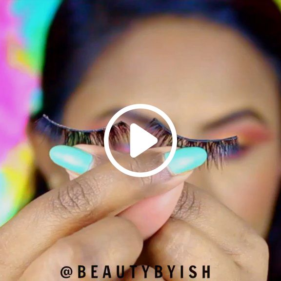 Vídeo How-To do beautybyish