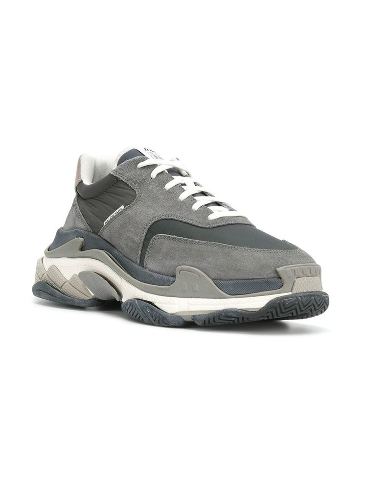 lower price with 2c16e 2b0b6 Balenciaga Triple S Sneakers