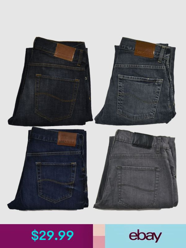 d5a638a6793b74 Lee Jeans #ebay #Clothing, Shoes & Accessories