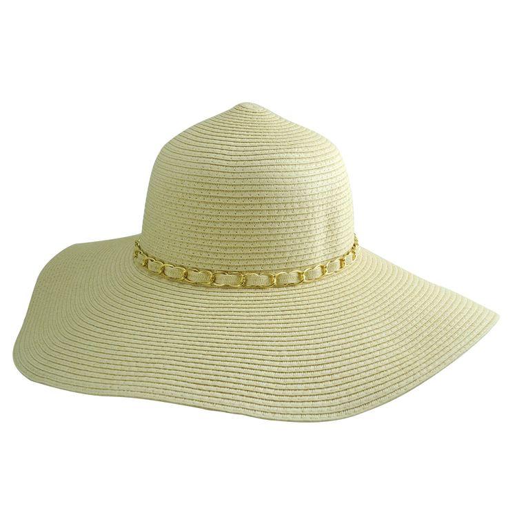 d07be6abef0cd S   W TRADING Women s Floppy Hat