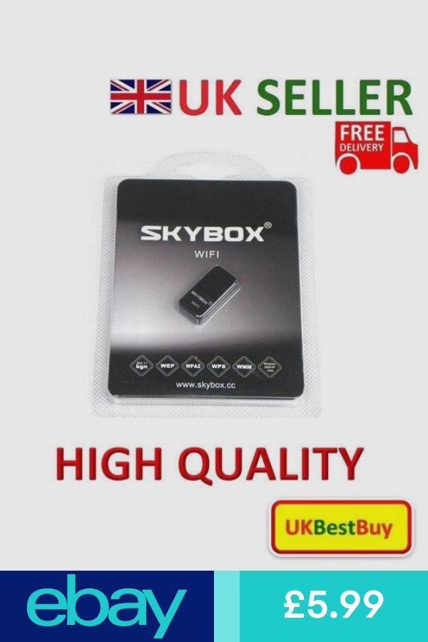 Openbox Skybox Wifi Dongle USB Adapter For V8 V8s V8se F5 F
