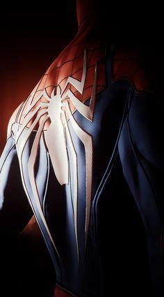 Erstaunliche Spinnenmannkunst. #spiderman #cosplayclass #marvel - #cosplayclass #erstaunliche #marvel #SpiderMan #spinnenmannkunst